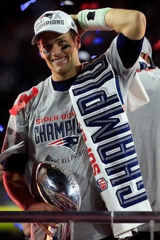 Tom Brady Height, Weight, Shoe Size
